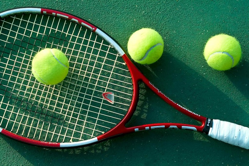 Practical Advice For A Structured Tennis Lesson