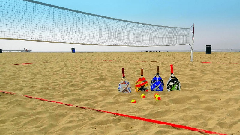 Tennis and Beach Tennis: 10 Tips For Beginners