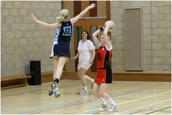 An ultimate guide to playing netball