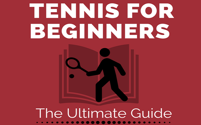 Step-by-Step Instruction for Beginner Tennis Players
