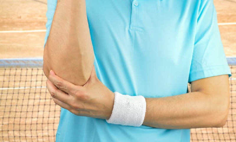 prevent tennis injuries