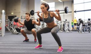 strength training tips