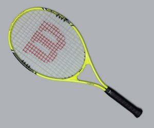 Racket WILSON Energy XL
