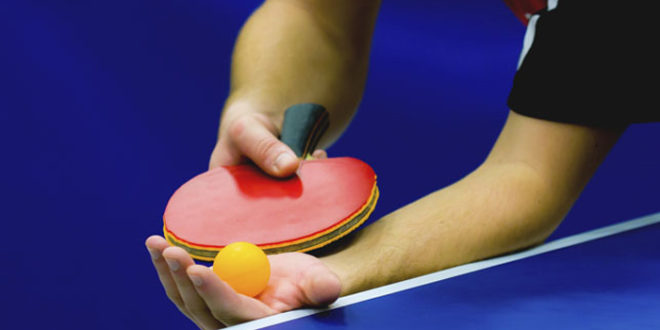 table tennis basic rules